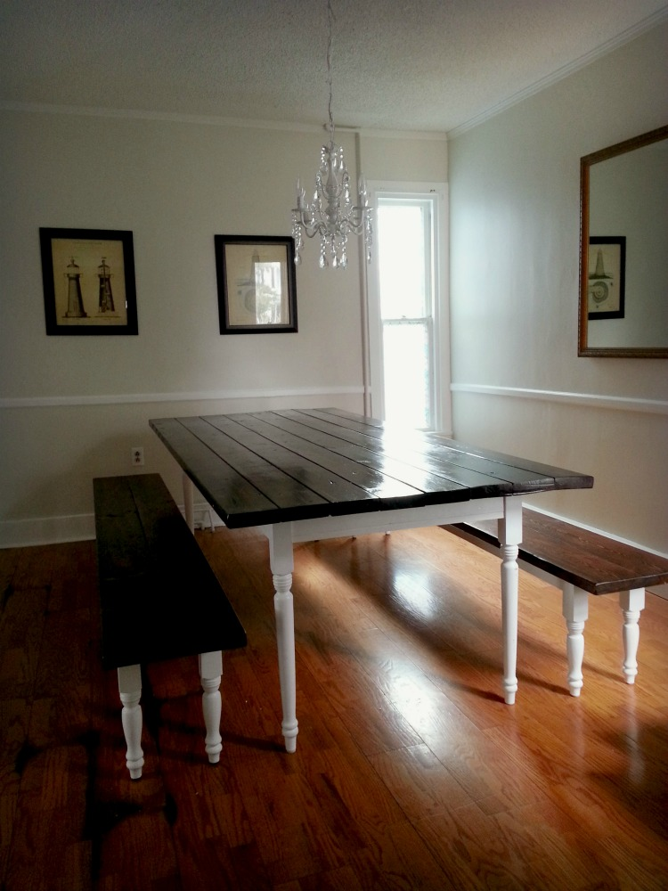 Dining Room (seats 10)