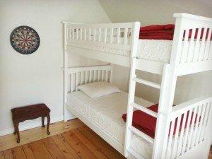 Bunk Room Design - Sadler House