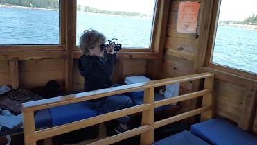 Monhegan Boat Lines Nature Cruise