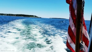 Monhegan Boat Lines Puffin Cruise