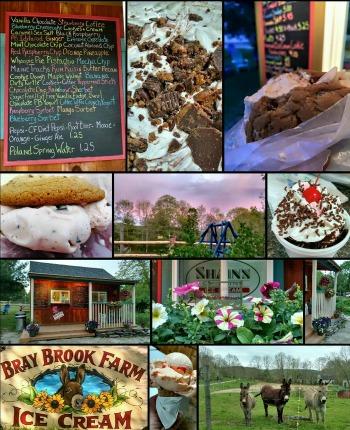 Midcoast Maine Food Trucks and Shacks - Bray Brook Farm