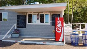 Midcoast Maine Food Trucks and Shacks - Chat and Chow