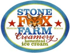 Midcoast Maine Food Shacks and Trucks - Stone Fox Farm Creamery