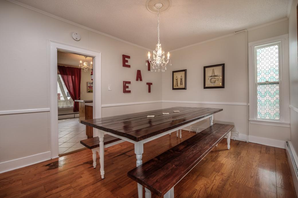 Vacation Rental Owner Advice - Sadler House